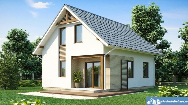 Houses under 100 square meters three affordable projects houz buzz - Housessquare meters three affordable projects ...