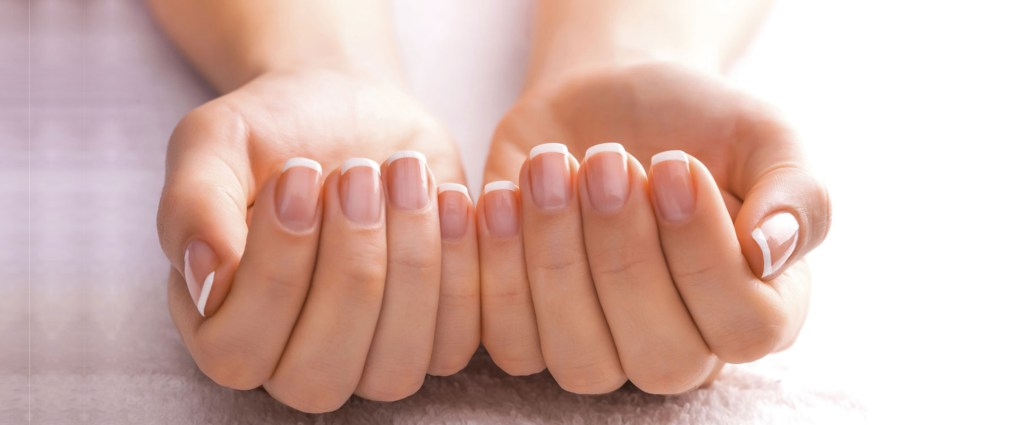 Easy home remedy to strengthen dry brittle nails houz buzz - Easy home remedy strengthen dry brittle nails ...