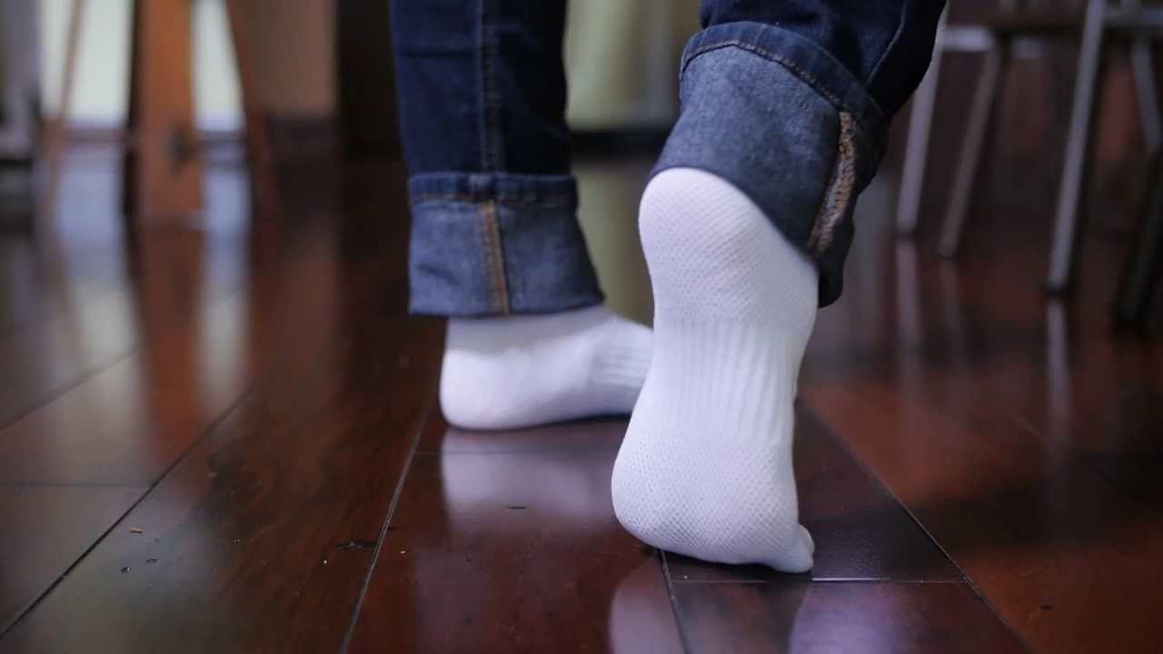 How To Get Clean White Socks Without Bleach Houz Buzz