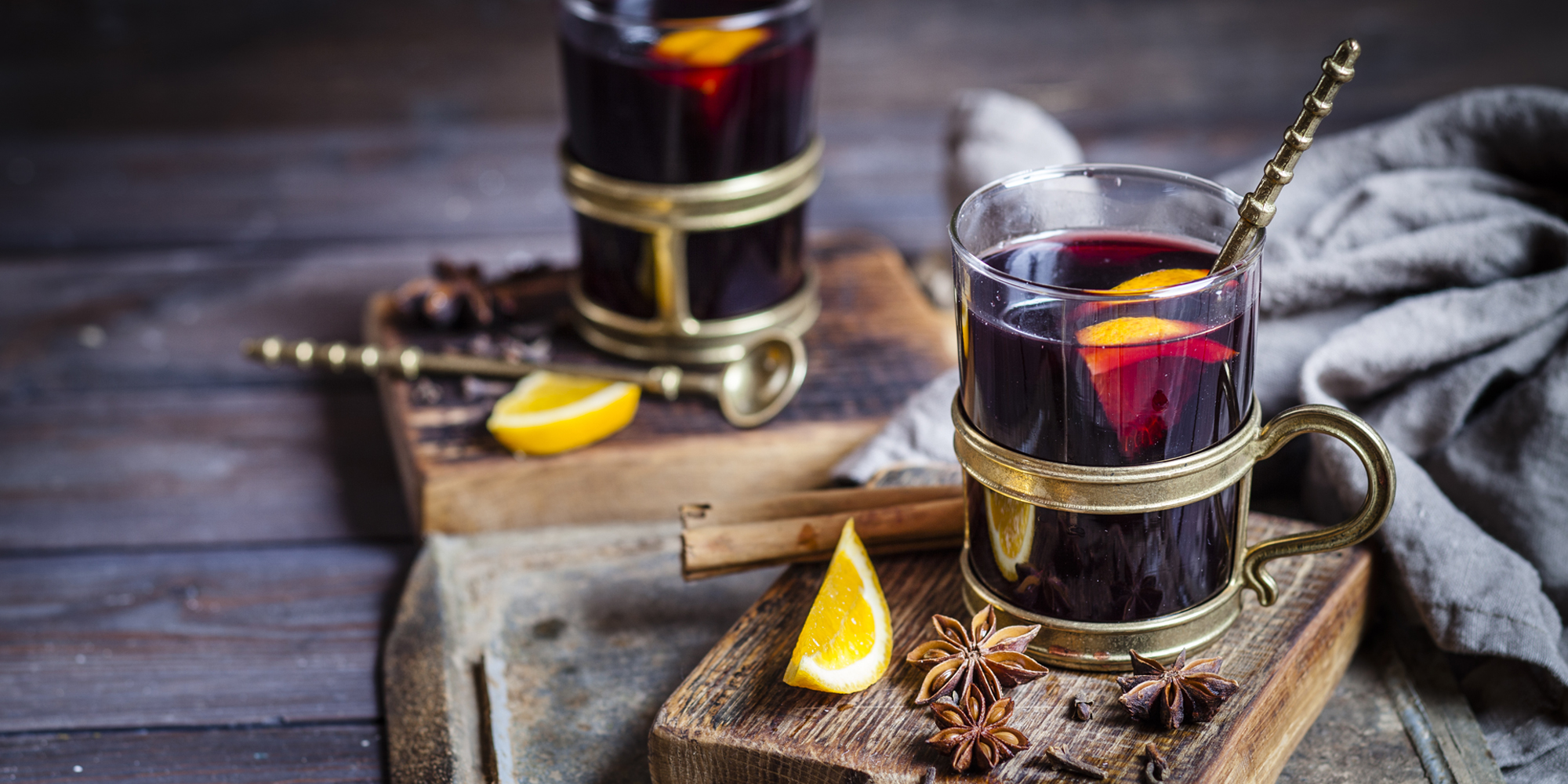 How to make perfect mulled wine houz buzz - Make perfect mulled wine ...