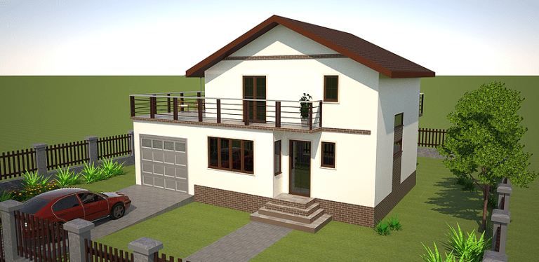 Plans of houses with terrace for those who enjoy a relaxed lifestyle houz buzz - Plans houses terrace enjoy relaxed lifestyle ...