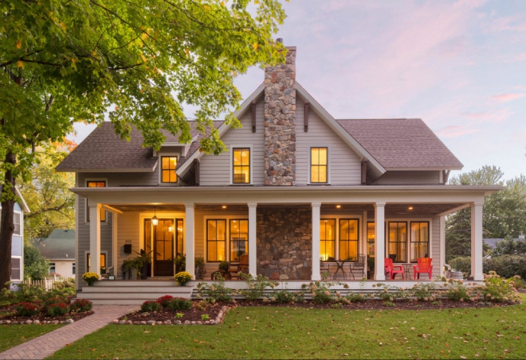 Traditional House Plans Houz Buzz