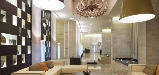 Italian style interior design ideas for elegance
