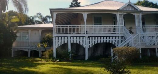 Australian house styles very diverse