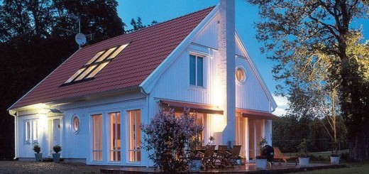 Practical Scandinavian homes