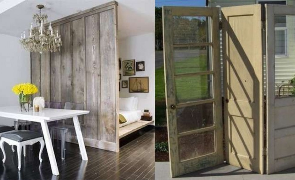 Best ideas for room dividers