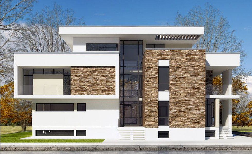 Minimalist style homes for all