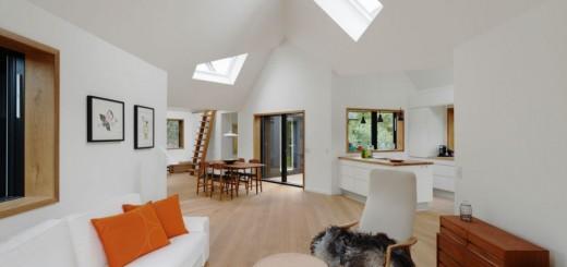 Danish interior design ideas for home