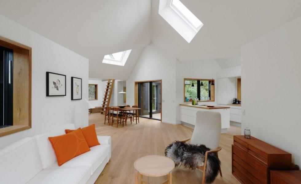 Danish Interior Design Ideas
