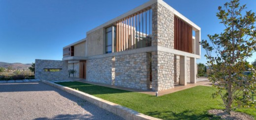 Stone house plans inspire elegance