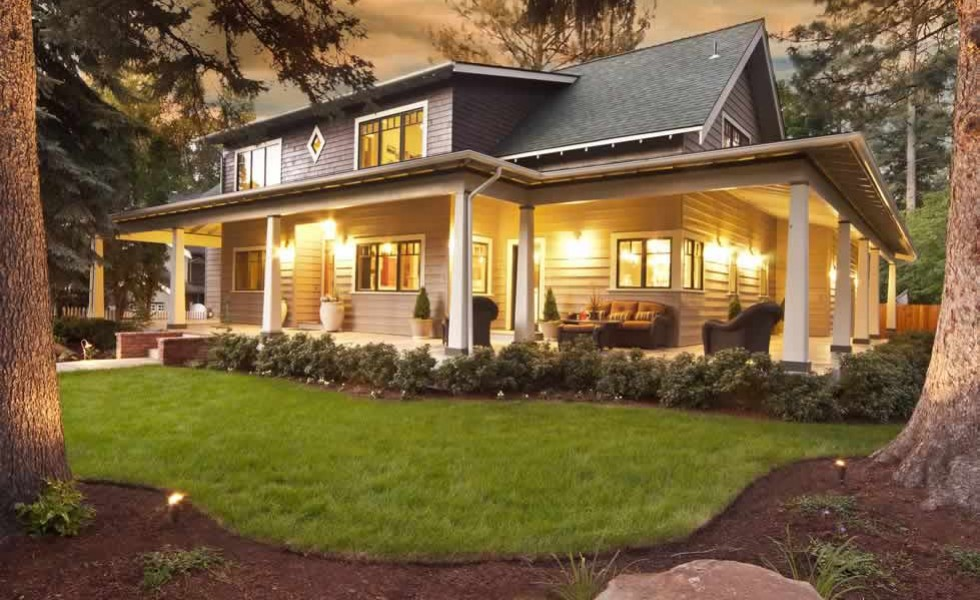 Large Front Porch House Plans For Families Amazing Ideas