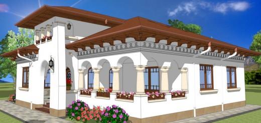 Full verandah house plans in one article