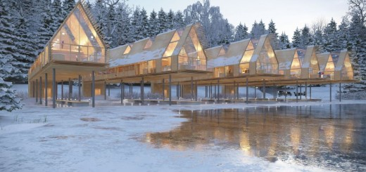 Norwegian style house plans classic and modern