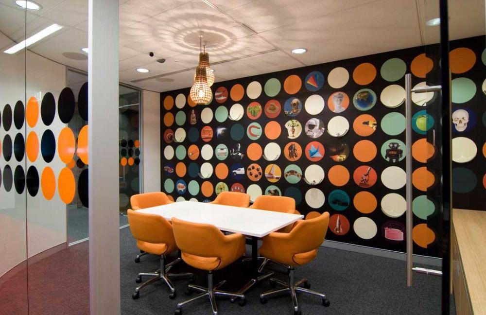 Modern Office Interior Design Ideas U2013 Efficient Spaces