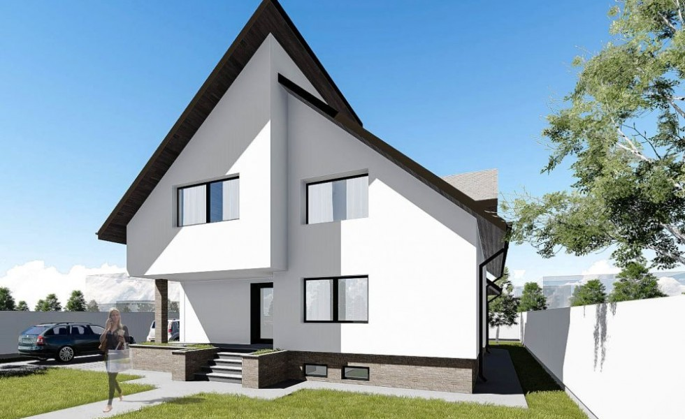 Semi basement house plans for all