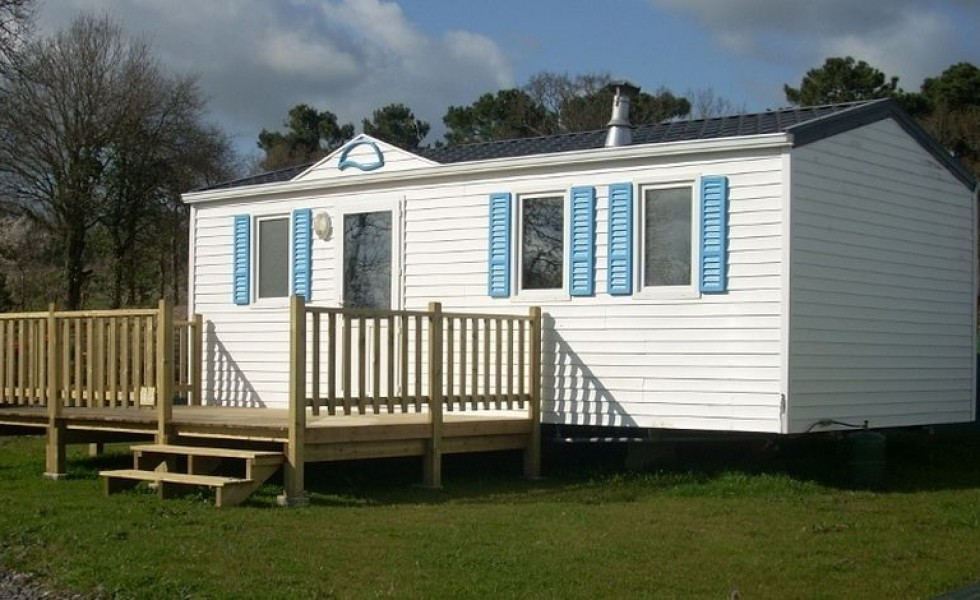 Second hand mobile homes on sale