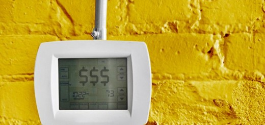 Electric vs gas heating cost in details