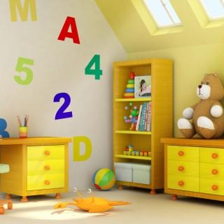 Kids' Rooms – inspiring design ideas
