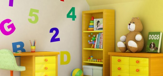 Kids' Rooms – inspiring design ideas