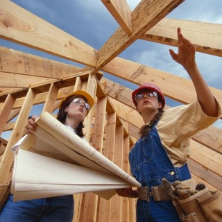 Common mistakes when building a home for the family