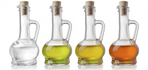 Smart uses for vinegar at home