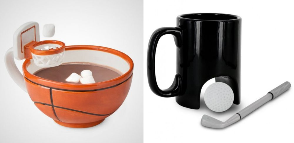 13 Cool Coffee Cups That Make A Visual Difference