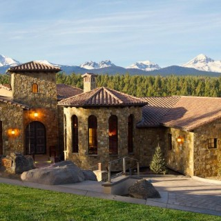 Tuscan style house plans for all