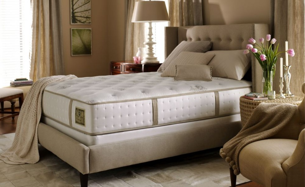 How to choose the right mattress at home