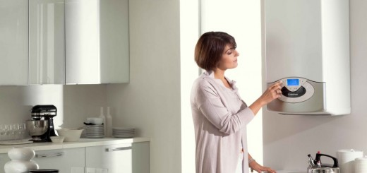 Types of central heating systems for home