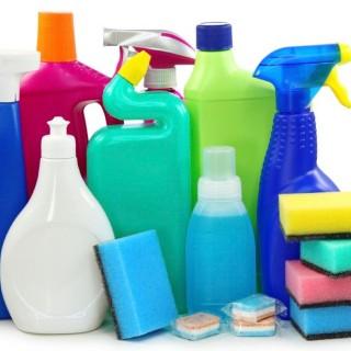 Household skin irritants to avoid