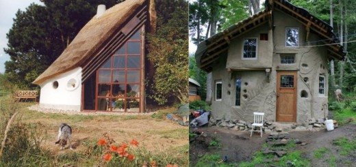 Cob houses made easy