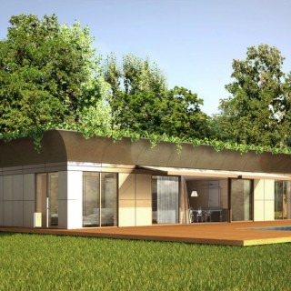 Prefabricated modular homes for all
