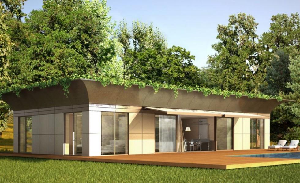 Prefabricated modular homes for all