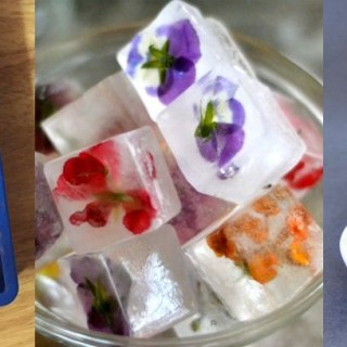 What to do with an ice cube tray at home