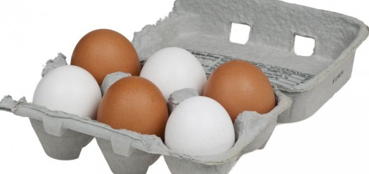 What to do with eggs at home
