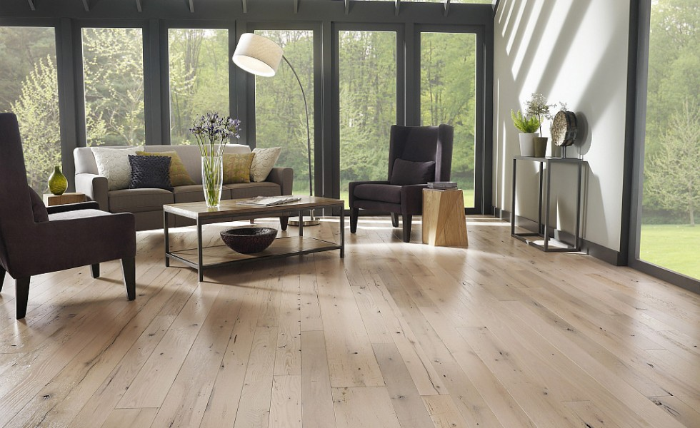 Houses With Wood Floors Vs Concrete Slab Floors Houz Buzz