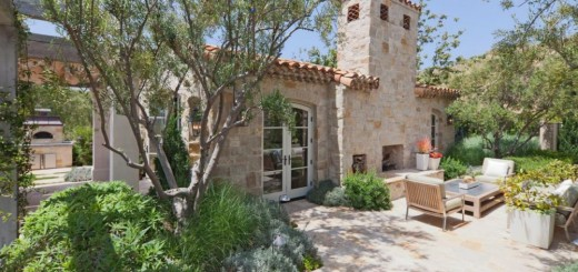 Provencal style houses for all
