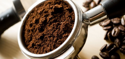 What to do with coffee grounds at home