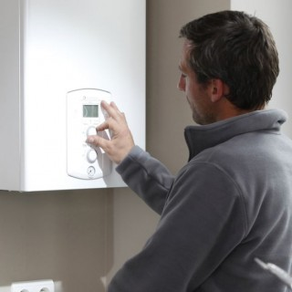 Common central heating problems and solutions