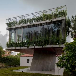Contemporary design in Florida