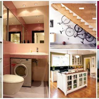 Small home space saving tips for all