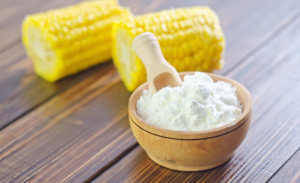 Ingenious uses for cornstarch at home