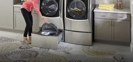 Interesting facts about washing machines at home