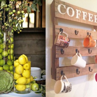 Kitchen decoration ideas for all