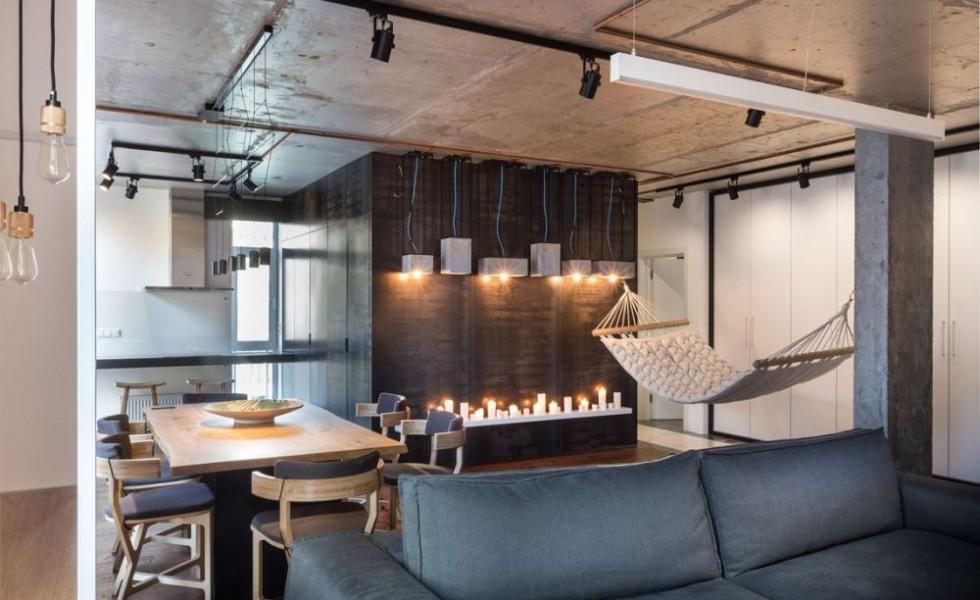 Personalized interior design in Kiev