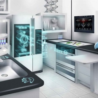 Modern home appliances for all