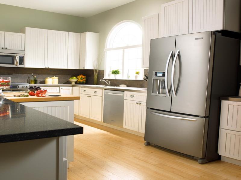 Choosing A Refrigerator In Few Easy Steps