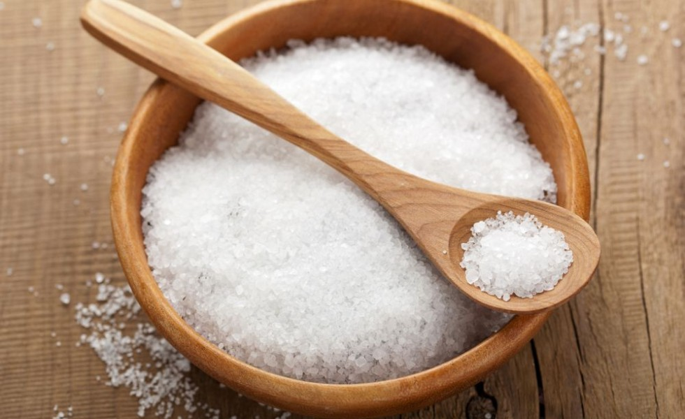 Uses of salt at home
