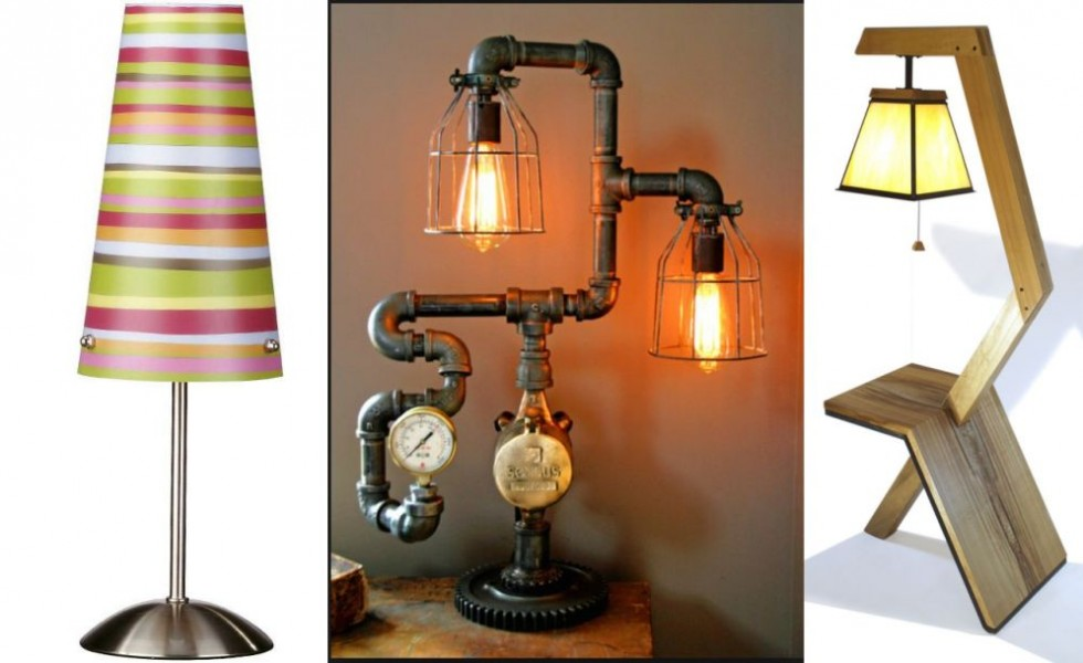 Lighting fixtures for home