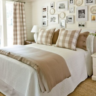 Decorating tips for bedroom at home
